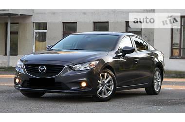 Mazda 6 -Touring- 2014