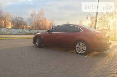 Mazda 6 2.0 BOSE 2008