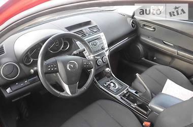 Mazda 6 2.5 2012