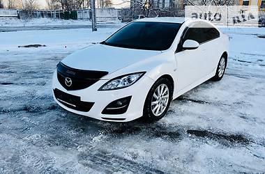 Mazda 6 2.0 TOP FULL 2012