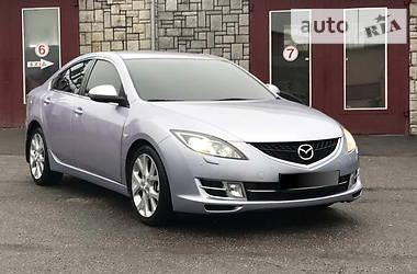 Mazda 6 2.5 2008