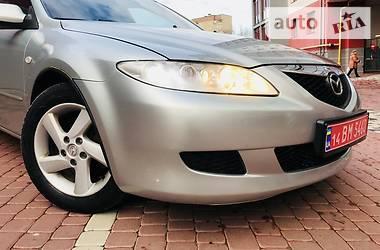 Mazda 6  DIZEL-IDEAL-SPORT 2004