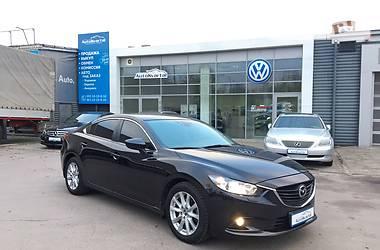 Mazda 6 2.0 2012