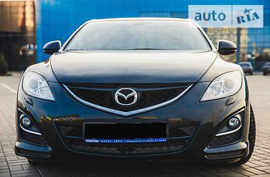 Mazda 6 1.8 2012