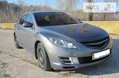 Mazda 6 gh 2009