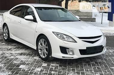 Mazda 6 2.5 SPORT  2009