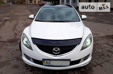 Mazda 6 2.0 AVT+LPG-4 2009
