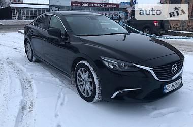 Mazda 6 2.2 DIEZEL 2016