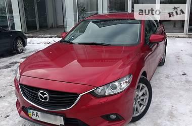 Mazda 6 2.0 2013