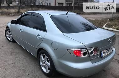 Mazda 6 GG 2003