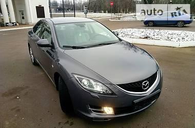 Mazda 6 2.0 Europa 2008