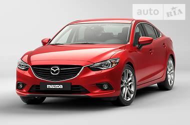 Mazda 6 2.5 192 л.с. 2013