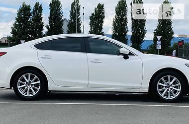 Mazda 6 Official 2015
