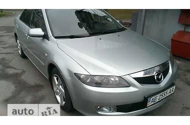 Mazda 6  2006