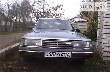 Mazda 929 GLX 1986