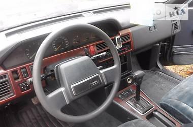 Mazda 929  1988