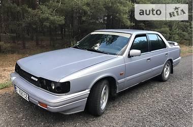 Mazda 929 2.2i 1987