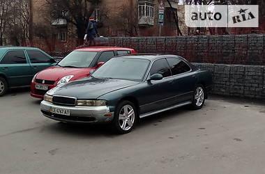 Mazda 929  1993