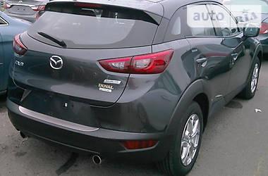Mazda CX-3 2.0 2016