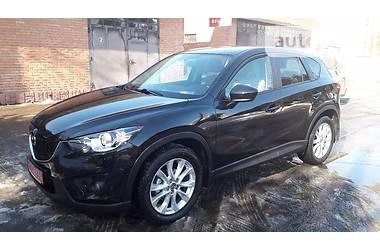 Mazda CX-5 2.0 awd Maximal  2013