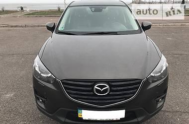 Mazda CX-5 style  2015