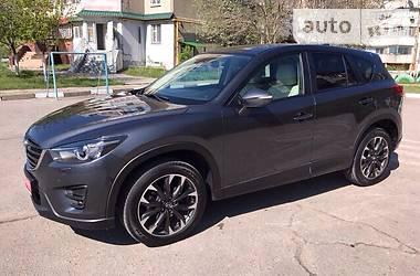 Mazda CX-5  Full 2015