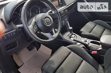Mazda CX-5 2.5 2013