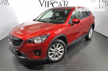Mazda CX-5 Europe Premium 2014
