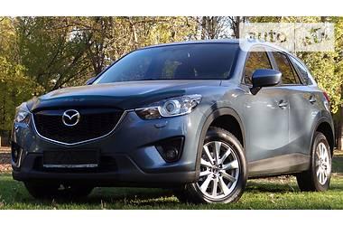 Mazda CX-5  DIESEL NEW 2015