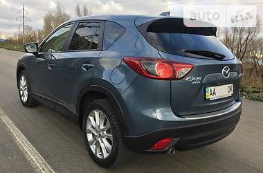 Mazda CX-5 Premium+ 2.2D 2015