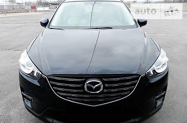 Mazda CX-5 2.5 2016