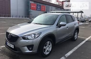 Mazda CX-5 FULL BOSE 2013