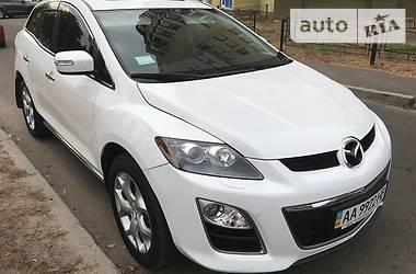 Mazda CX-7 2.3 NEW 2011