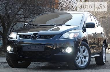 Mazda CX-7 OTL.SOSTOYNIE.СРОЧНО 2008