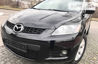 Mazda CX-7 Elegance 2008