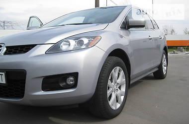 Mazda CX-7  2006