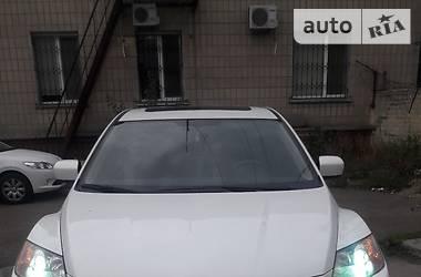 Mazda CX-7 2.3 2008