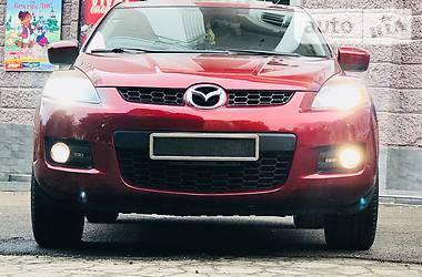 Mazda CX-7  TURBO  2007