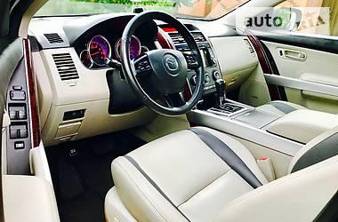 Mazda CX-9 3.7 V6  2009