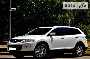 Mazda CX-9 ***Maksimal***3.7 2010