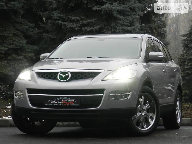 Mazda CX-9 2009 року