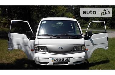 Mazda E-series груз. Е-2200 2002