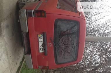 Mazda E-series груз.  1999