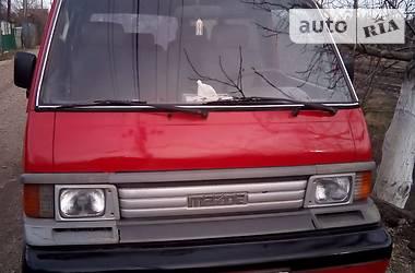 Mazda E-series пасс. SR 1994