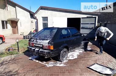 Mazda Familia 323 1987