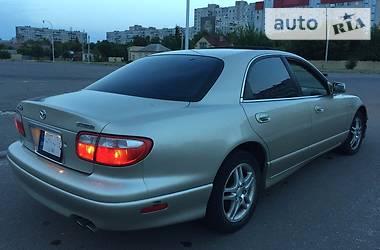 Mazda Millenia V6 2.5 1999