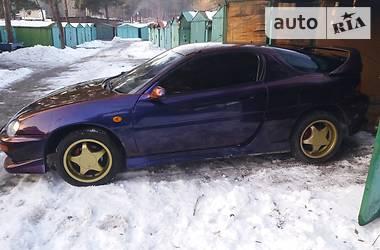 Mazda MX-3  1997