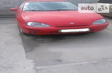 Mazda MX-3  1996