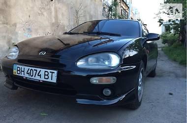 Mazda MX-3  1993