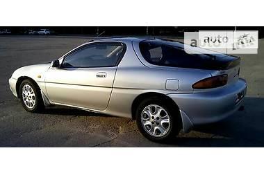 Mazda MX-3  1994